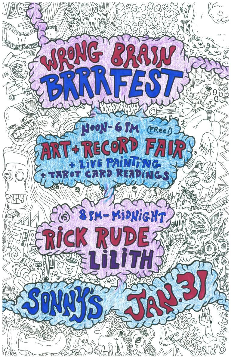 BrrrFest poster (Medium)