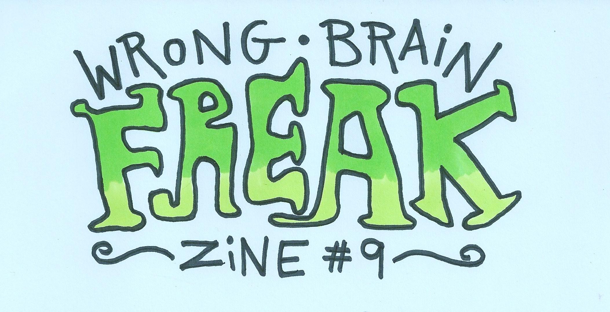 freak logo